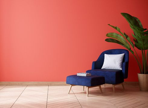 Selecting the right colour to suit your space.
