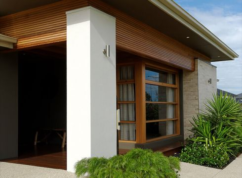 How to choose the right exterior paint.